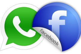 Facebook, WhatsApp
