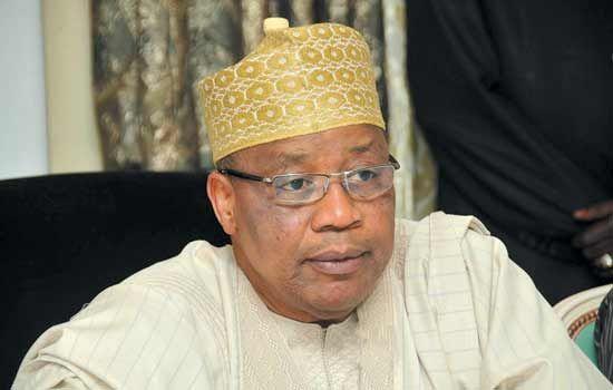 Ibrahim Babangida, Atiku