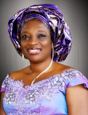 Senator, Uche Lilian Ekwunife