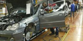Image result for Experts review implementation of Nigerian Auto Policy