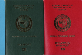 Nigerian-Diplomatic-Passport