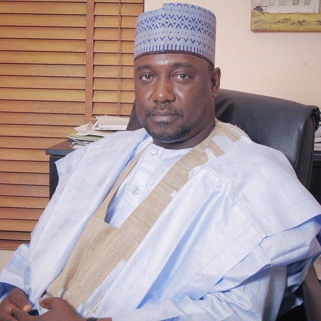 Abubakar appoints new SSG