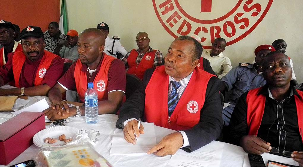 Kaduna Red Cross trains 45 on First Aid response during emergences