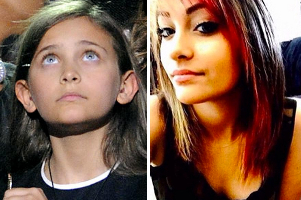 Michael Jackson's Only Daughter's Shocking Transformation ⋆