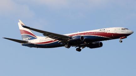 Arik_Air_Boeing_737-800_5N-MJN_in_LHR1