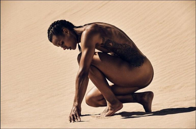 amanda bingson nude