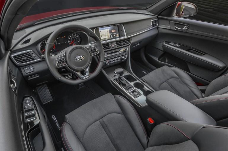 2016-Kia-Optima-SX-interior