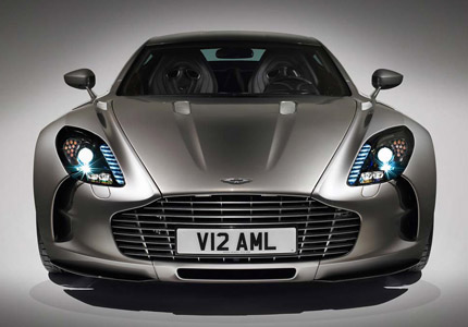 5 Things You Didnt Know About The Aston Martin