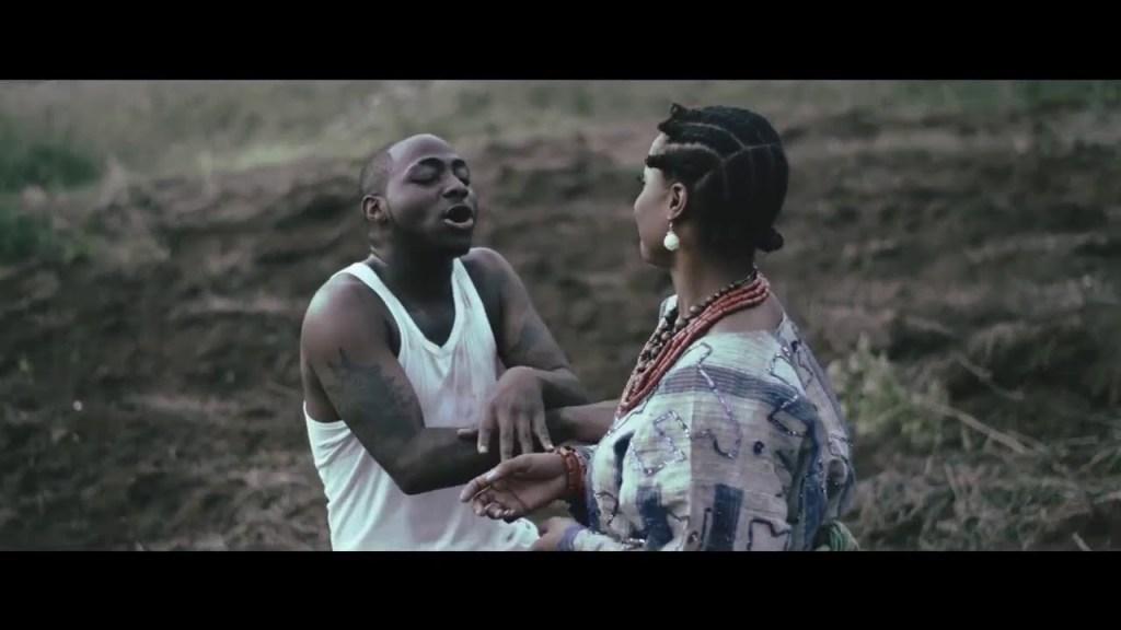 davido-aye-official-video