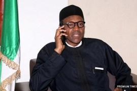 Buhari call