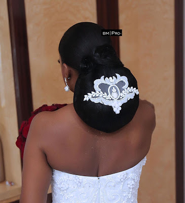 Adenuga daughter wedding1