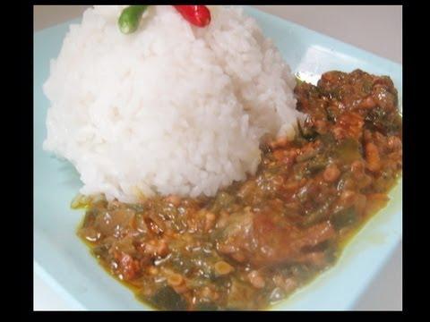 Weird Nigerian Food 10
