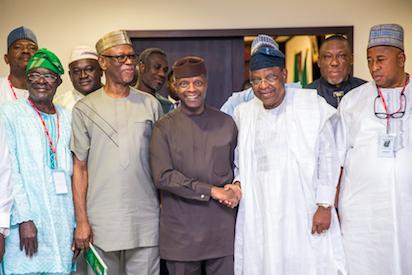 APC-leaders