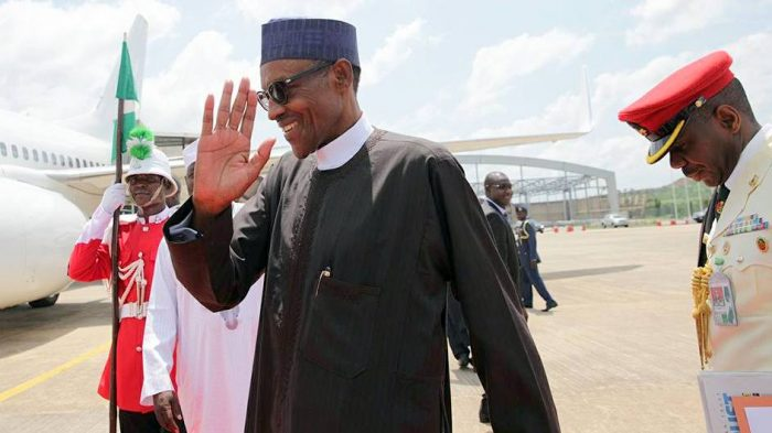 Image result for UNGA 72: Buhari to depart Abuja for New York Sunday
