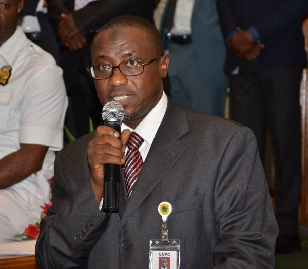 Baru lands in more troubled waters over illegal oil contract deals