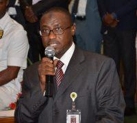 NNPC GMD, Dr Maikanti Baru