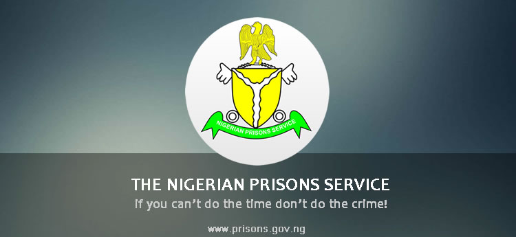 Nigerian Prisons