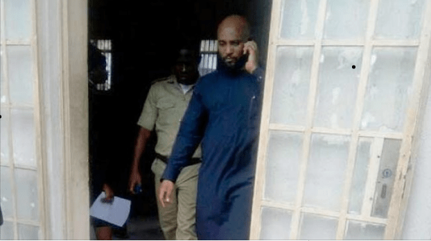 Atiku's son released from prison