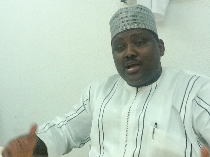 AGF Malami blackmailed us to reabsorb Maina- Civil Service Chairman opens up