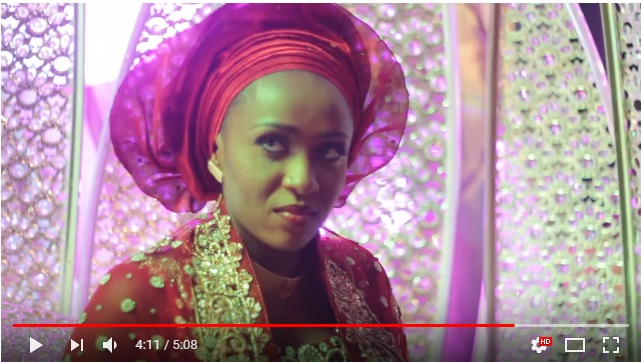 VIDEO: Wedding Of Former PDP Chair Bello's Son Allegedly Murdered By Wife
