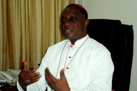 Archbishop Adewale Martins