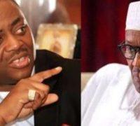 Fani-Kayode and Buhari