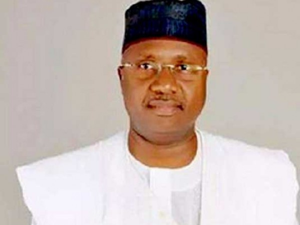 Gov. Jibrilla Bindow