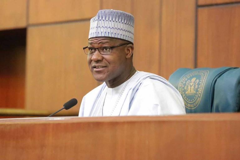 House of Reps Speaker