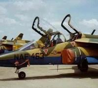 Alpha jets
