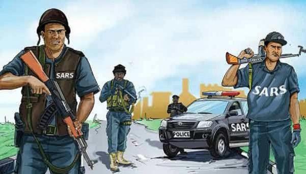 Image result for joseph oki a policeman