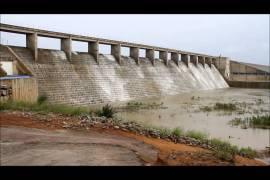 Galma Dam
