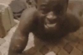 african slave