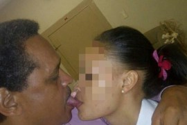 gregory finch exposed kissing student