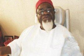 Dr Chukwuemeka Ezeife