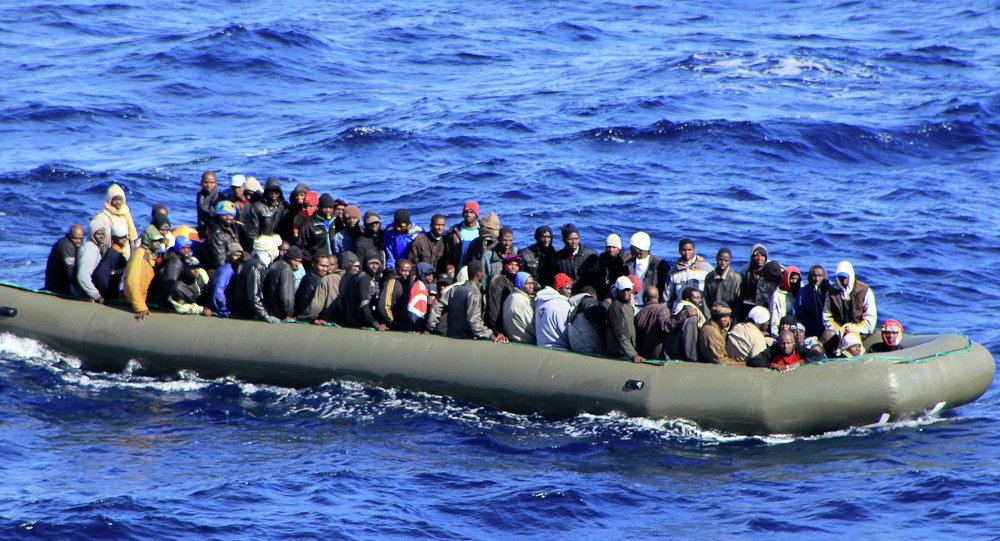 Libya Returnees