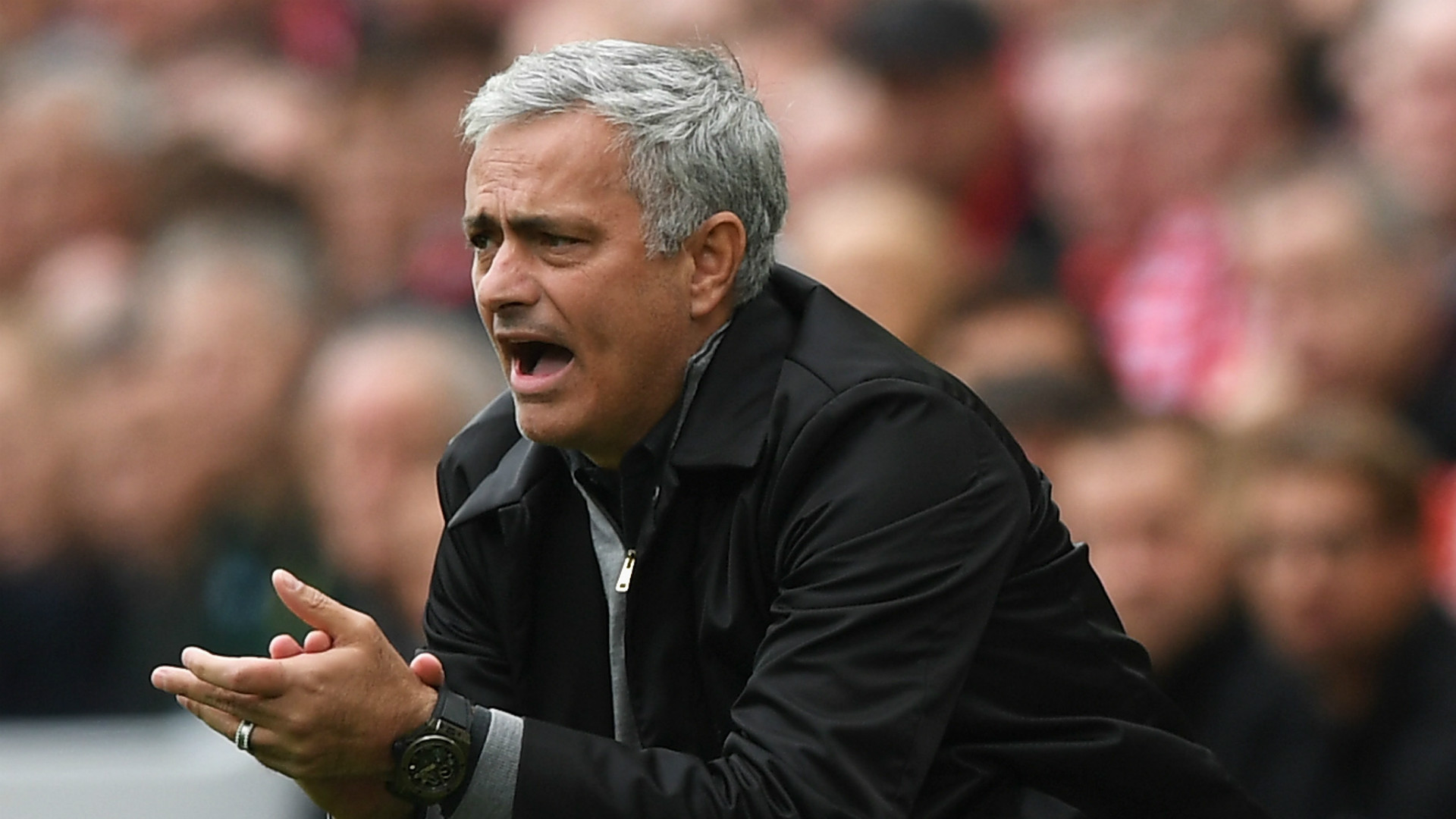 You Are A Little Man And A Fake Conte Blasts Mourinho