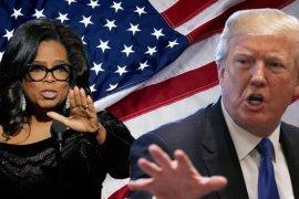 trump and oprah