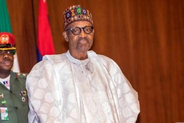 Buhari_FEC