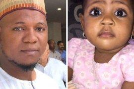 Darma reverses over his own daughter