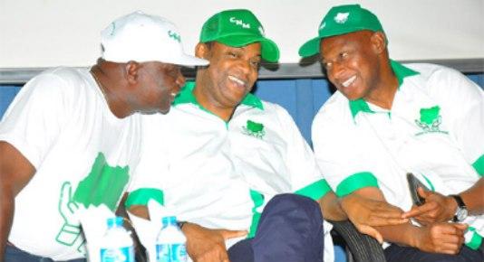 Olagunsoye-Oyinlola-Donald-Duke-Omoruyi-Edoigiwerie-at-CNM-launch