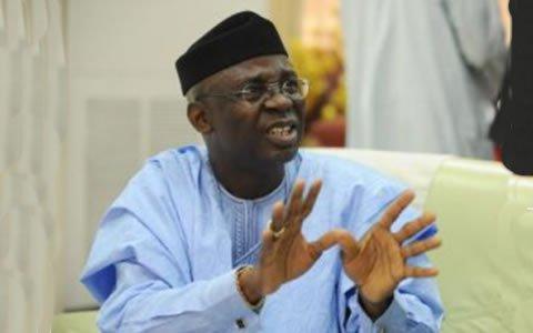 Pastor Tunde Bakare on Buhari sucessor
