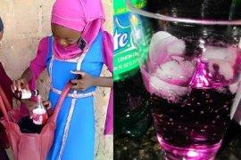 Youths Take Codeine
