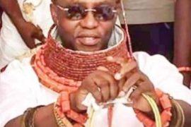 Oba of Benin