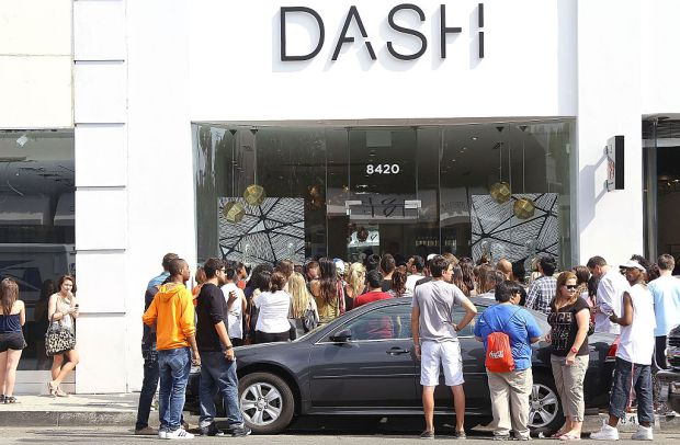 Why DASH STORES Was Shuts Down By Kardashians