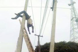 bedc official electrocuted in ondo