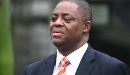 Fani-Kayode on COVID-19