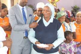 Prophet Samuel Akinbodunse