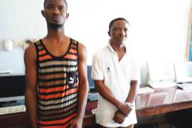 pastor who kidnapped one year old boy in custody