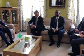 buhari meeting with delegates