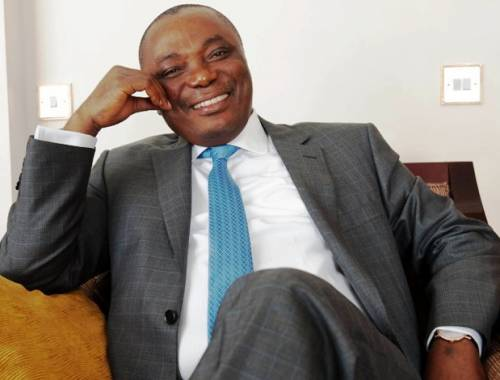 Sen. Peter Nwaoboshi